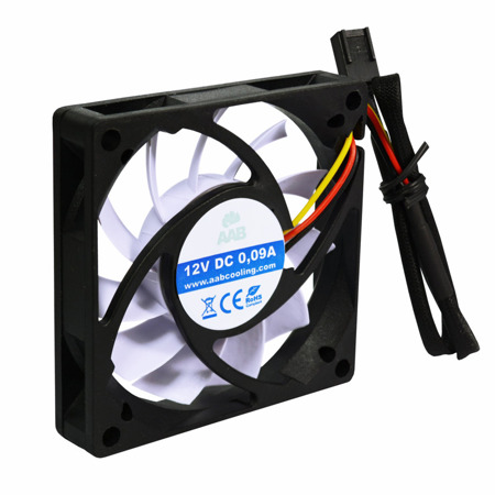AAB Cooling Super Silent Fan 7