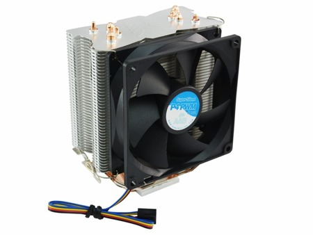 AAB Cooling Super Silent P4 PWM Rev.2