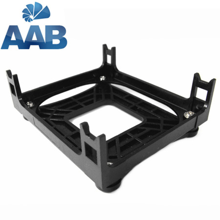 AABCOOLING Intel 478 backplate/RM