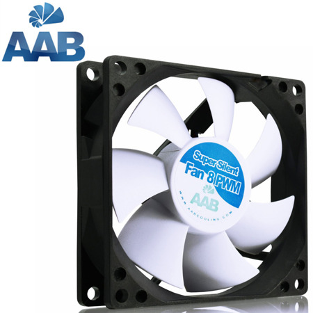 AABCOOLING Super Silent Fan 8 PWM