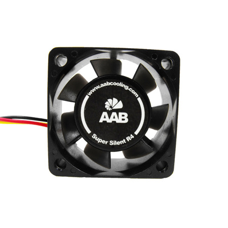 AABCOOLING Super Silent R4