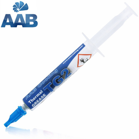 AABCOOLING Thermal Grease 2 - 4g