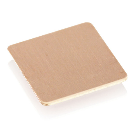 AAB Cooling Copper Pad 15x15x0.4