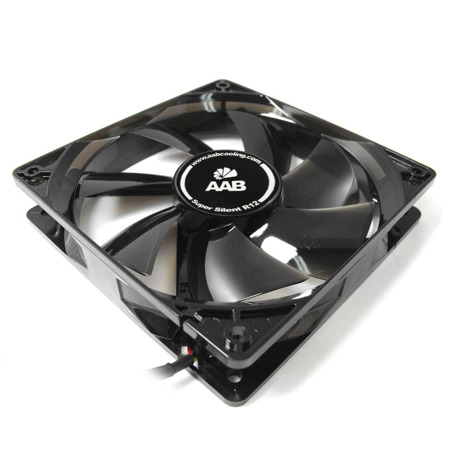 AAB Cooling Super Silent R12