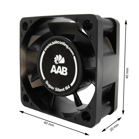 AAB Cooling Super Silent R4
