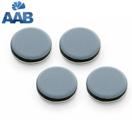 AABCOOLING Anti Vibration Case Feet