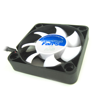 AABCOOLING Super Silent Fan 5