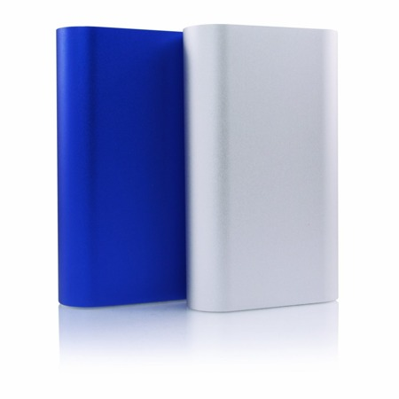 NonStop PowerBank Allu Blau 4800mAh