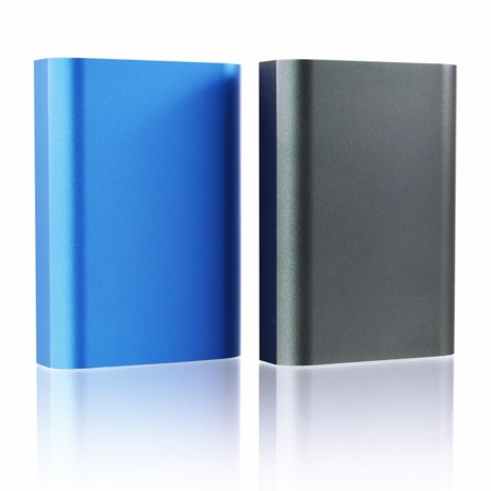 NonStop PowerBank Koddo Blau 7200mAh