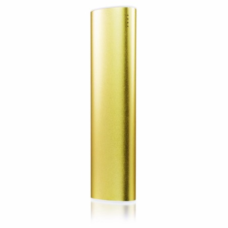 NonStop PowerBank Temma Golden 10400mAh Samsung