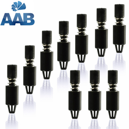 AAB Cooling CHIPSET PIN Black