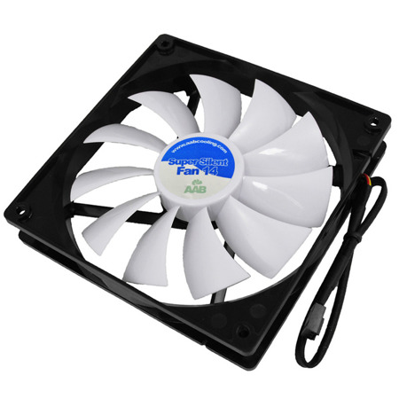 AAB Cooling Super Silent Fan 14