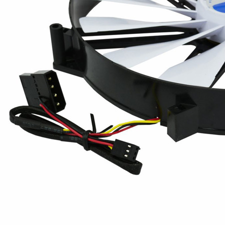 AAB Cooling Super Silent Fan 25