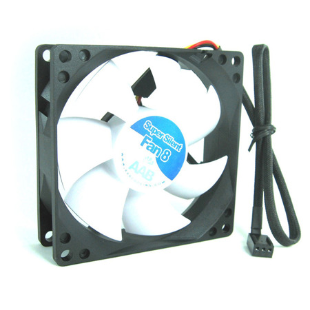 AAB Cooling Super Silent Fan 8