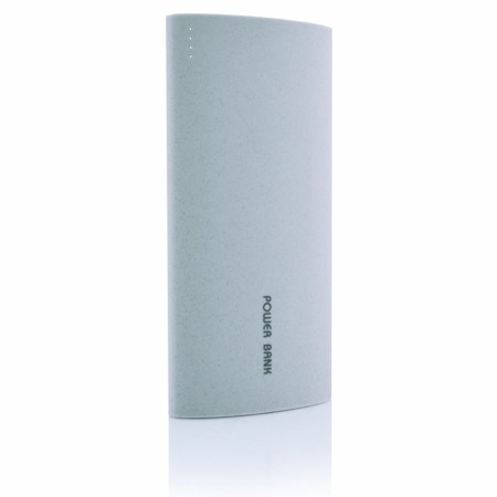 NonStop PowerBank Herro Szary 14400mAh